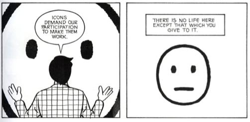 Understanding Comics Pg 59