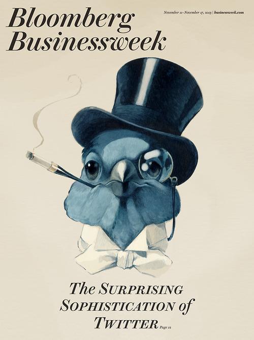Twitter Businessweek