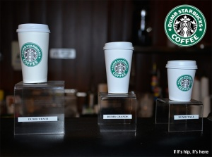 dumb starbucks coffee cups IIHIH