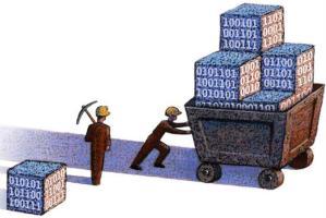Data Mining Large