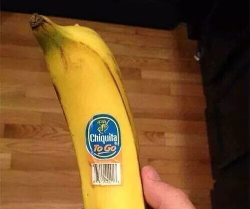 Chiquita On The Go