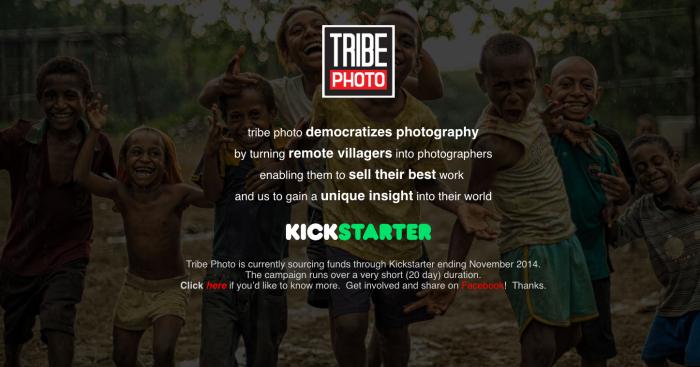 Tribe Photo