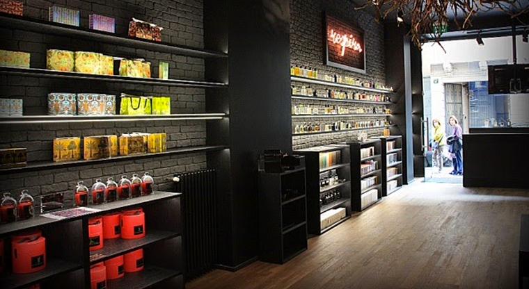 desireeparfum store