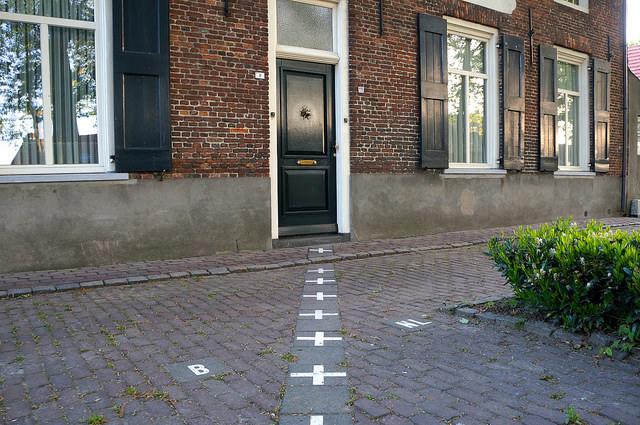 Baarle House