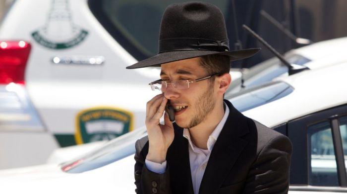 Haredi Phone